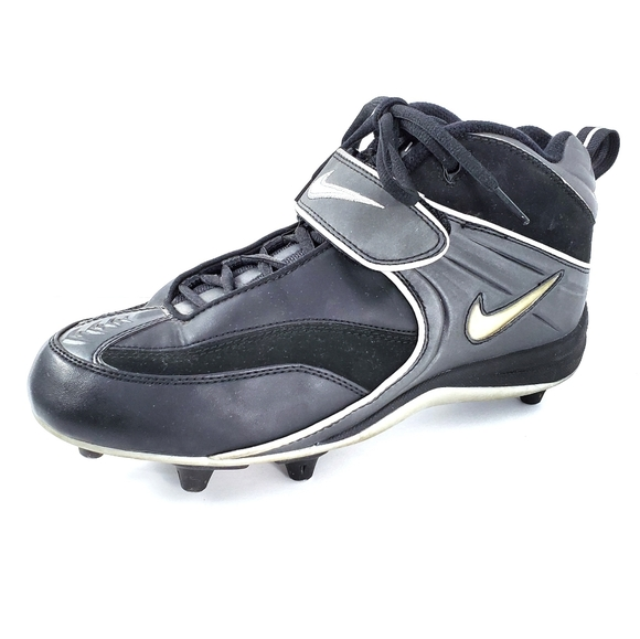 Nike Air Zoom Football Cleats Mens Size